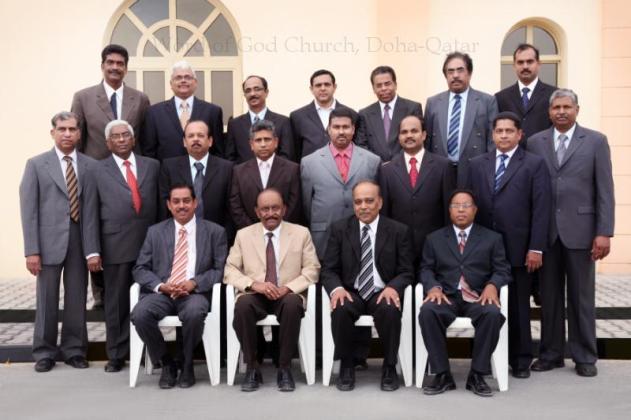 IDCC Operning Ceremony Organizing Committee