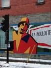 Montreal, Quebec 2012