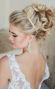 modern wedding hairstyles ideas