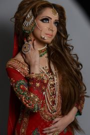 asian wedding hairstyles ideas