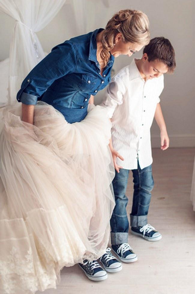 Funny Wedding Poses Ideas