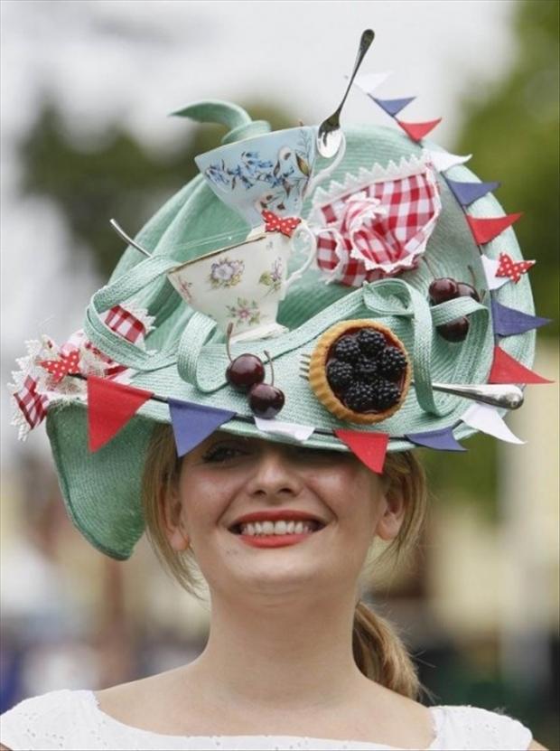 Funny hats latest design