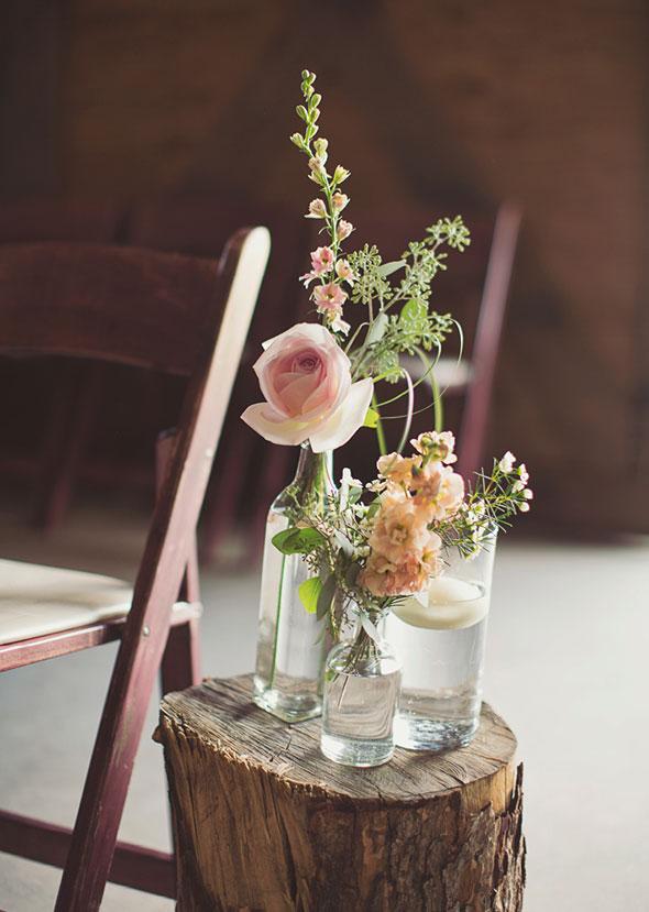 Simple Wedding Ceremony Decorations