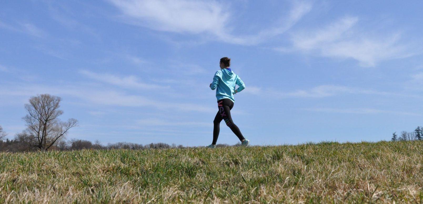 Sport verändert die Darmflora