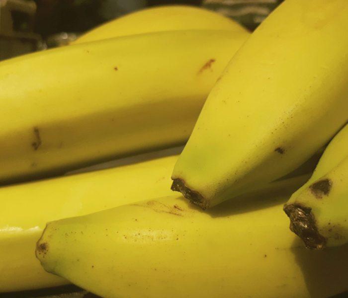 Banane – Die Beere im gelben Mantel