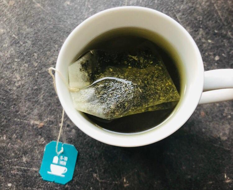 DO IT-Donnerstag …Tea Time