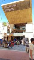 Expo Mailand 2015 - Estland