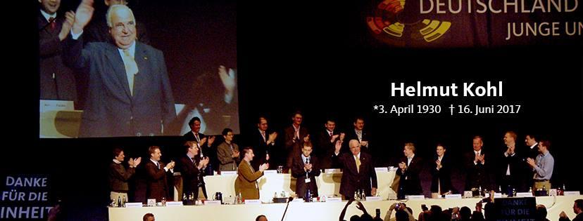 Erinnerungen an Helmut Kohl