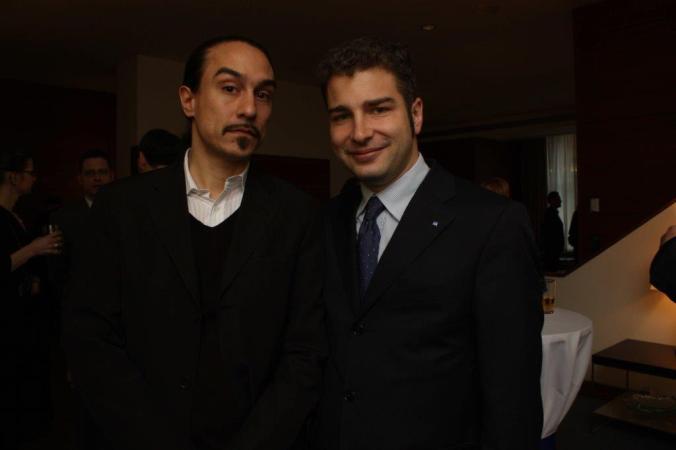Mit Marc Wohlrabe