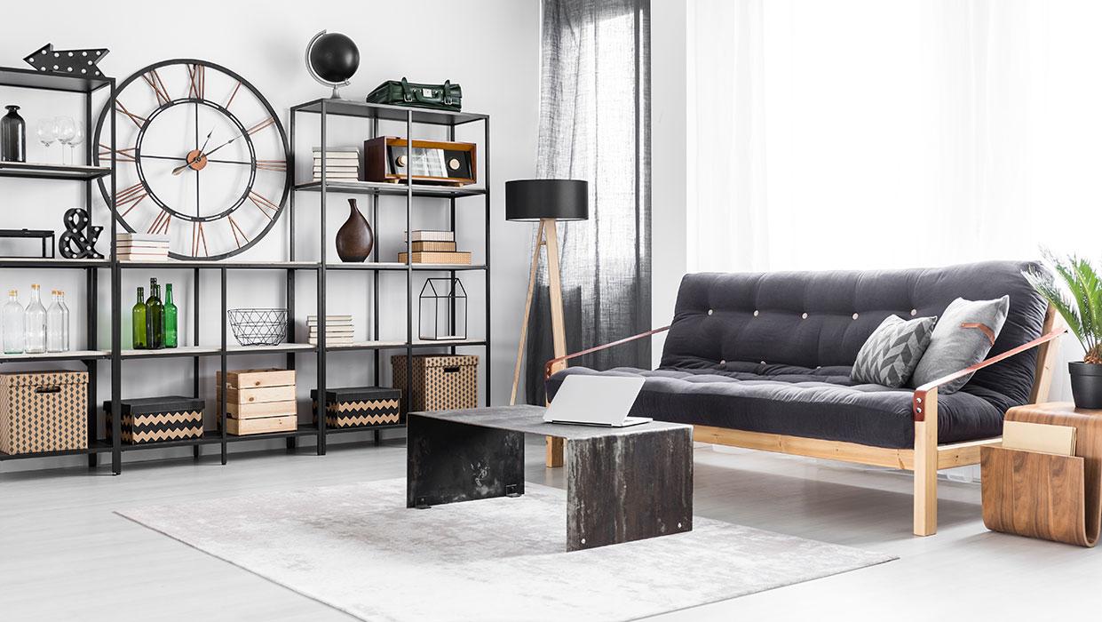 Wohnzimmer Ideen  hol Dir neue Impulse und viel Inspiration