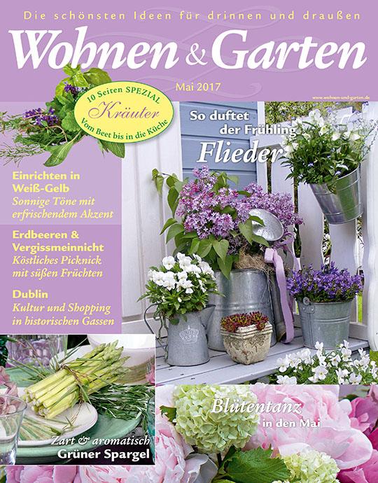 Wohnen Und Garten Zeitschrift – Godsriddle Info