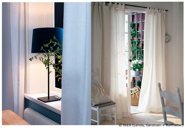 gardinen wohnzimmer ideen  ideen wohnzimmer