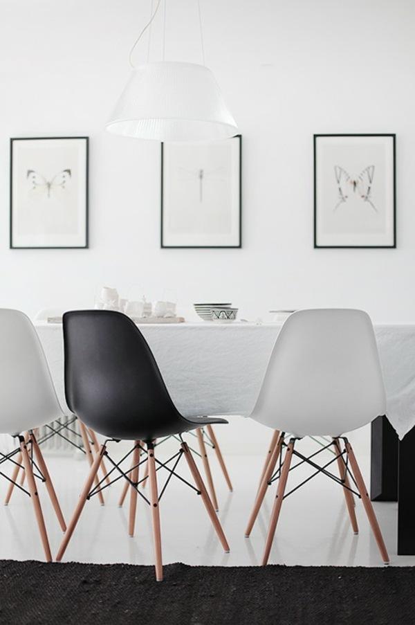 Moderne esszimmermobel design ideen