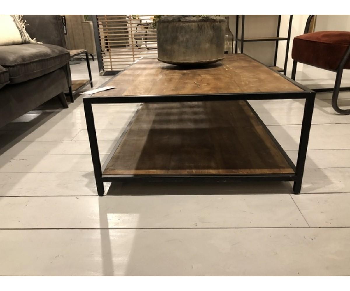 Couchtisch Metall Industrie Couchtisch Loft Lounge Tisch Rader