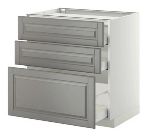 IKEA Kche planen stylische Designerkche mit kleinem Budget
