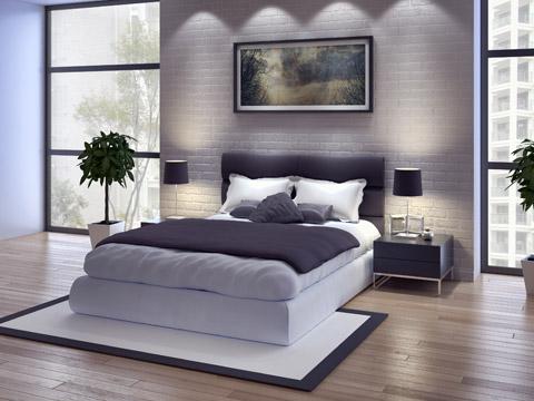 Klassische Bett Designs Schlafzimmer