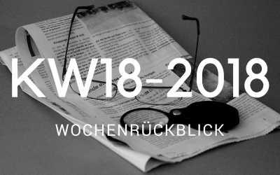 Camping News Wochenrückblick – KW18/2018