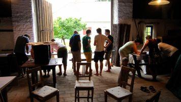 2. Planungsworkshop – 150