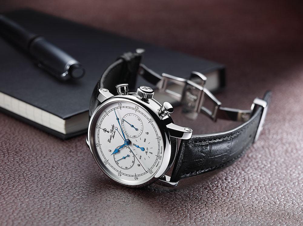 Sattler Chronograph II