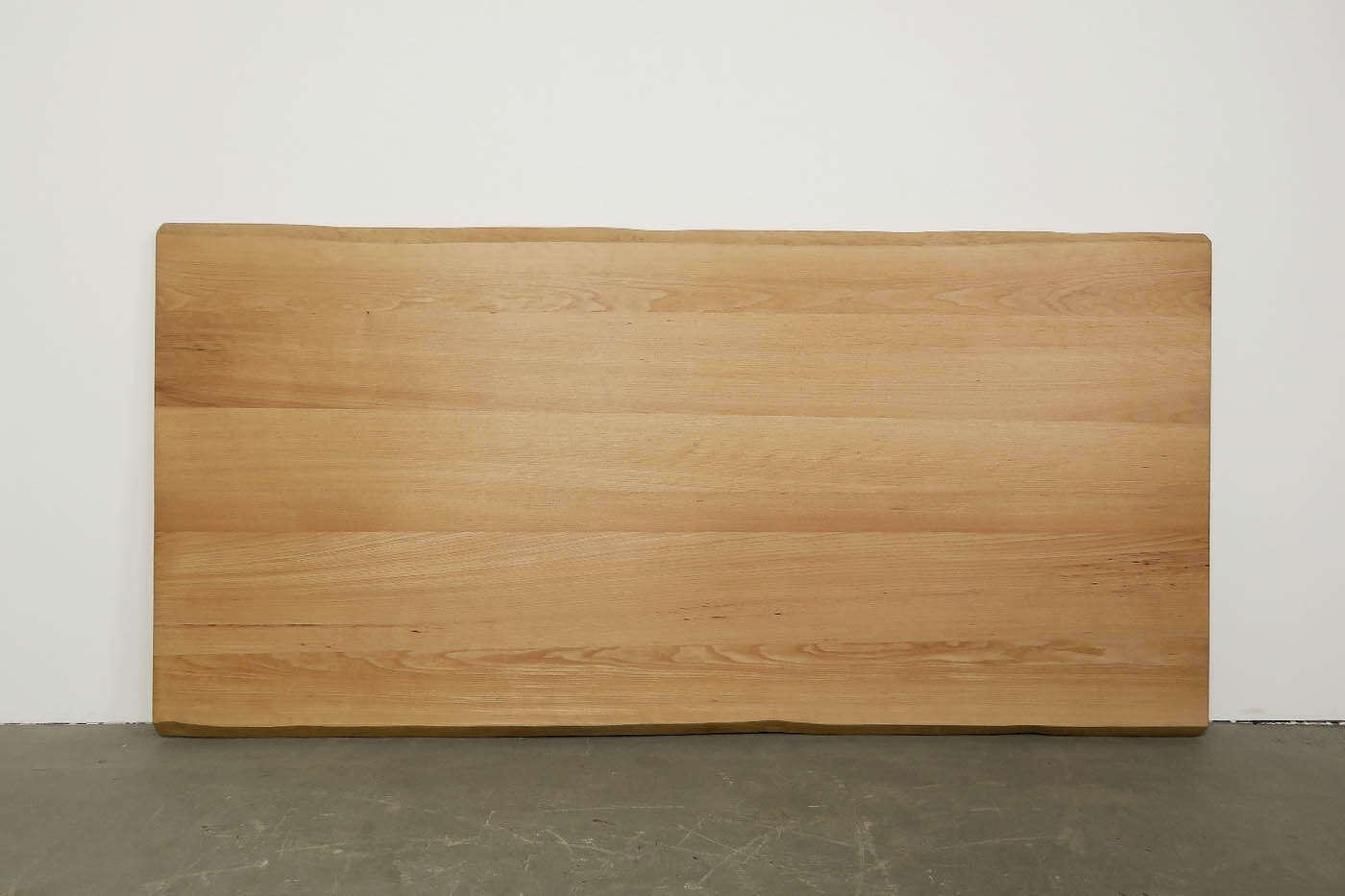 massivholzplatte buche massivholzplatte buche ged mpft a b lamelle keilgezinkt. Black Bedroom Furniture Sets. Home Design Ideas