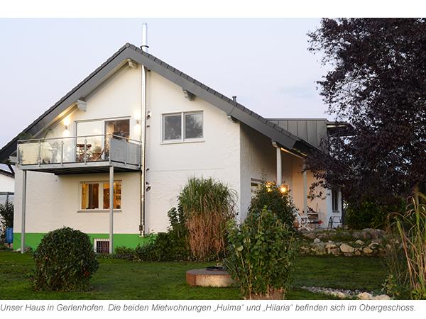 Stilvoll Wohnen auf Zeit in Ulm NeuUlm und Umgebung