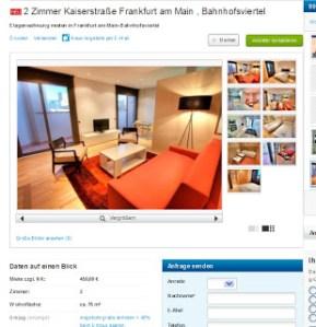 Isoldenstrae 19 80804 Mnchen SchwabingWest  Gegen Wohnungsbetrug against rental scammers