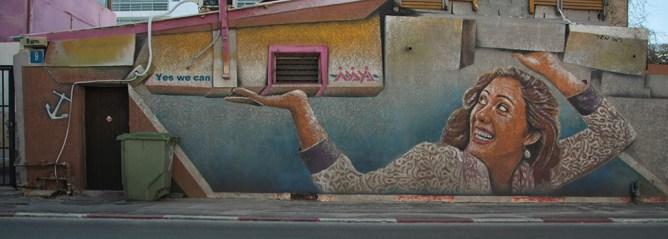 Foto Straßenkunst