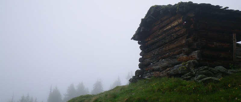 Foto Berghütte