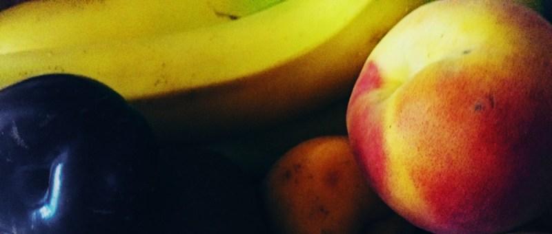 Foto Früchte