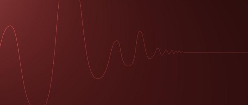 Bild Audiokurve
