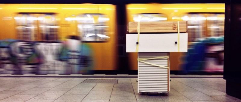 Foto Möbelnahverkehr
