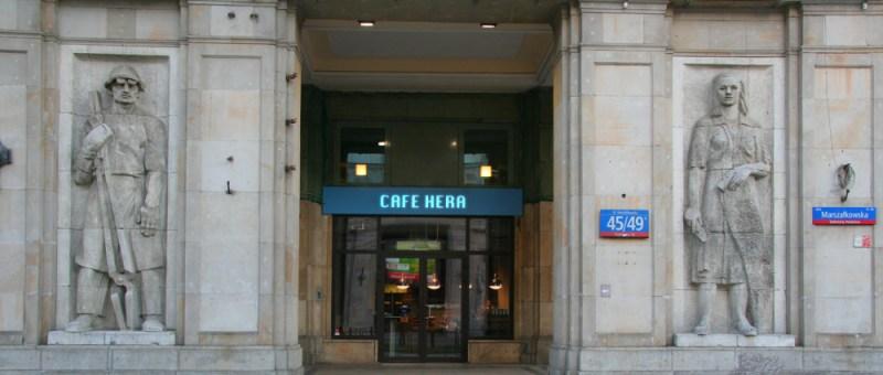 Foto Kommunistisches Café?