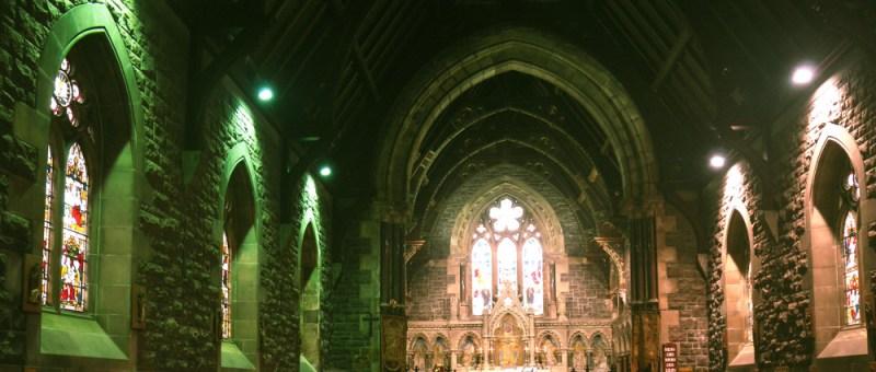 Foto Schottische Kapelle