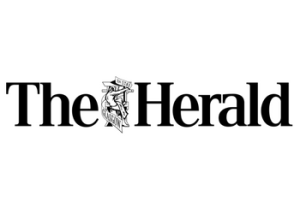 Press coverage Woke Daddy - The herald
