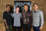 Kudos to Axe for Thinking Outside of the Man Box