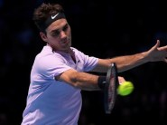Federer Rolls Into Fourth Round of Indian Wells