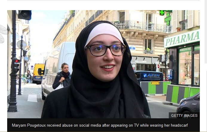 Charlie Hebdo Does Another Islamophobic Stunt, Portrays Muslim Student as Monkey