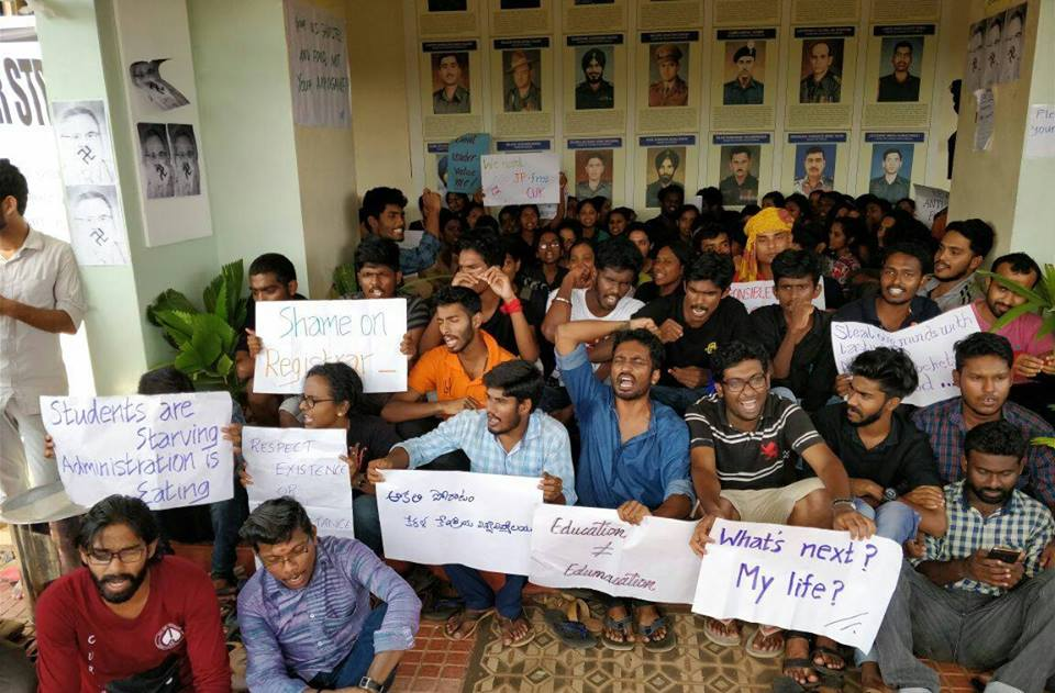 How Sangh Parivar is infiltrating Kerala's Central Universities