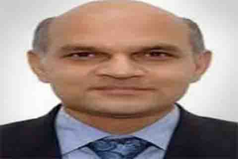 Kewal Kumar Sharma is the New Advisor to Jammu and Kashmir Governor