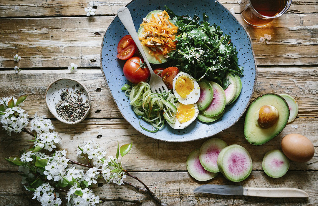 """""""Clean eating"""", la mejor práctica en alimentación"""