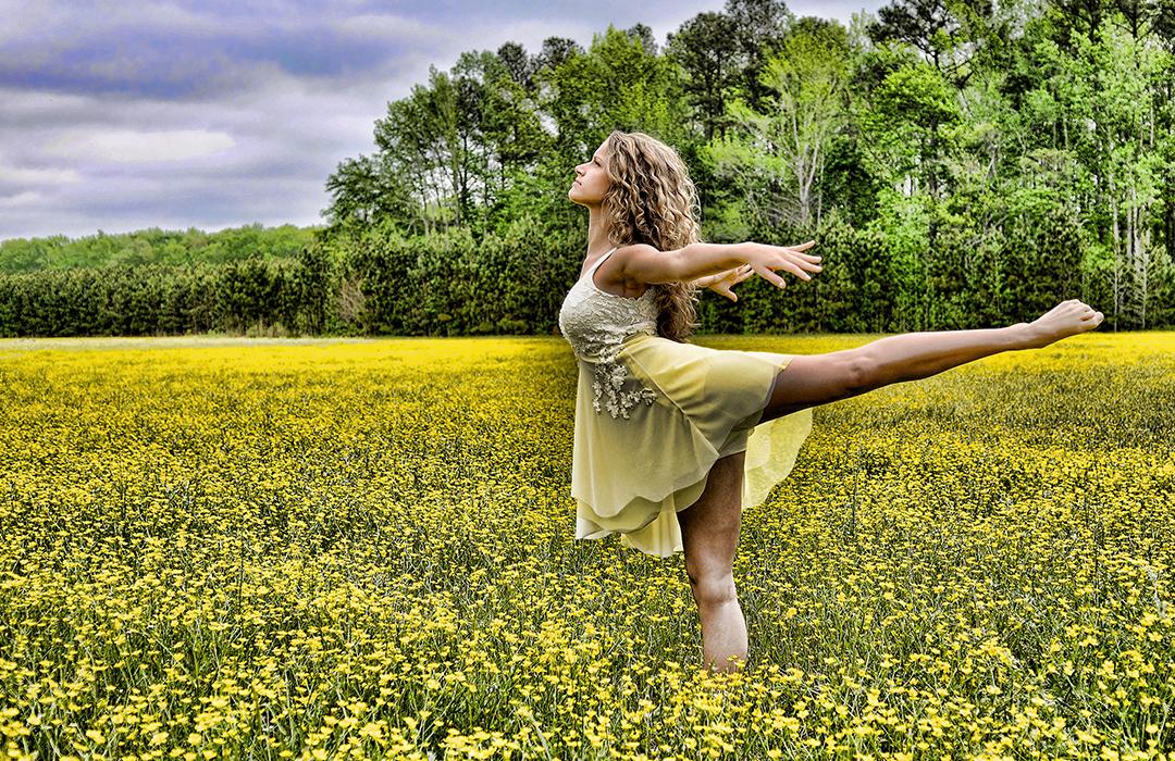 Eco-danza: la iniciativa del coreógrafo Rubén Vázquez Armenta