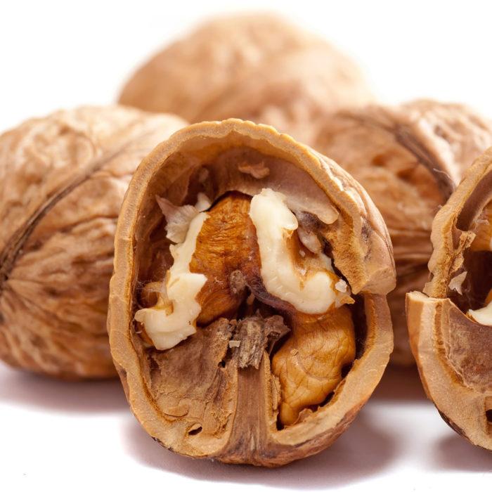 Los mejores alimentos para el cerebro en Wokii