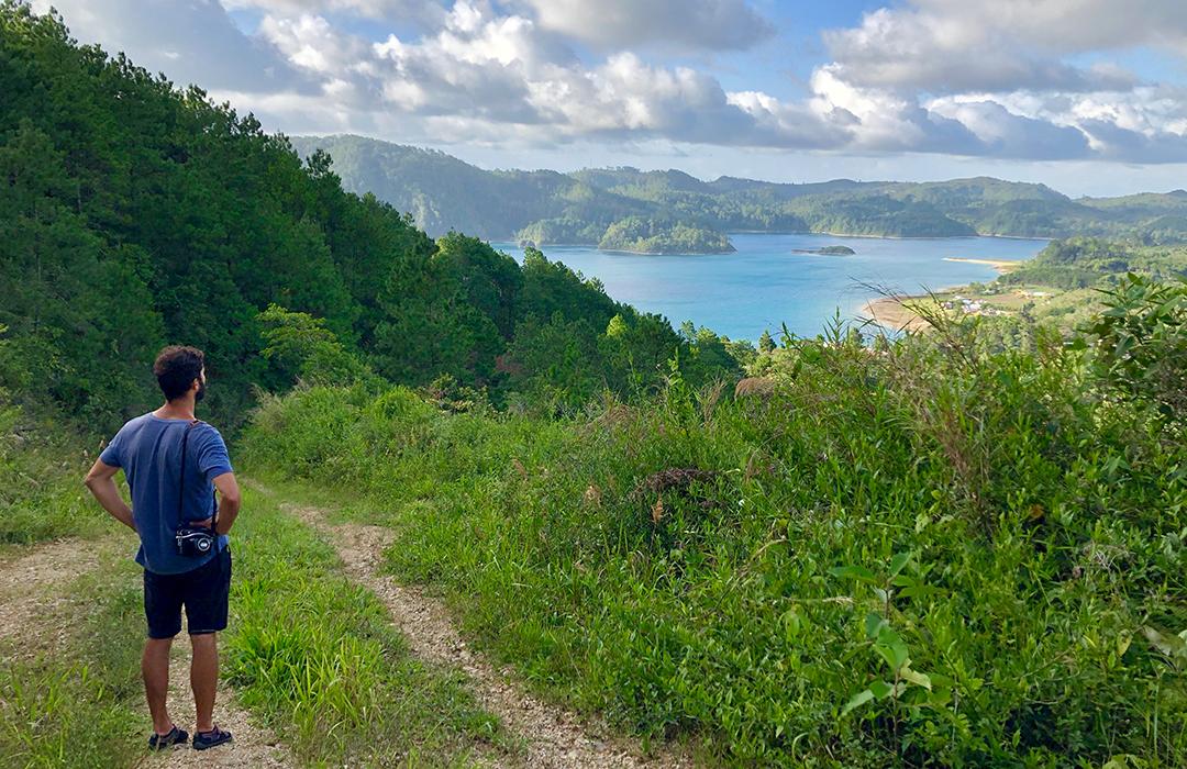 Vive aventuras de impacto social con Airbnb y Rutopía