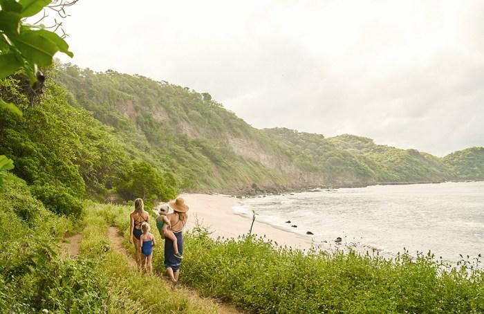 Turismo sostenible en Nicaragua en Wokii