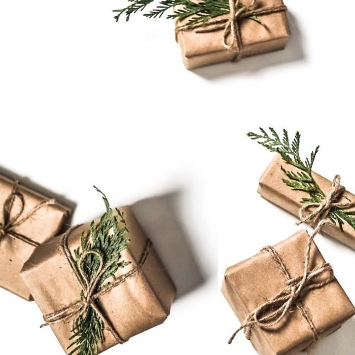 Navidad ecofriendly en Wokii