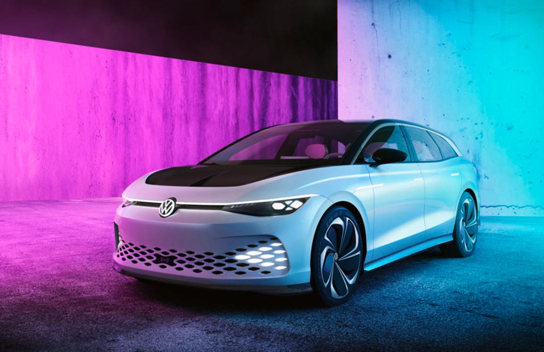 Volkswagen y Jaguar se vuelven veganos… y eléctricos