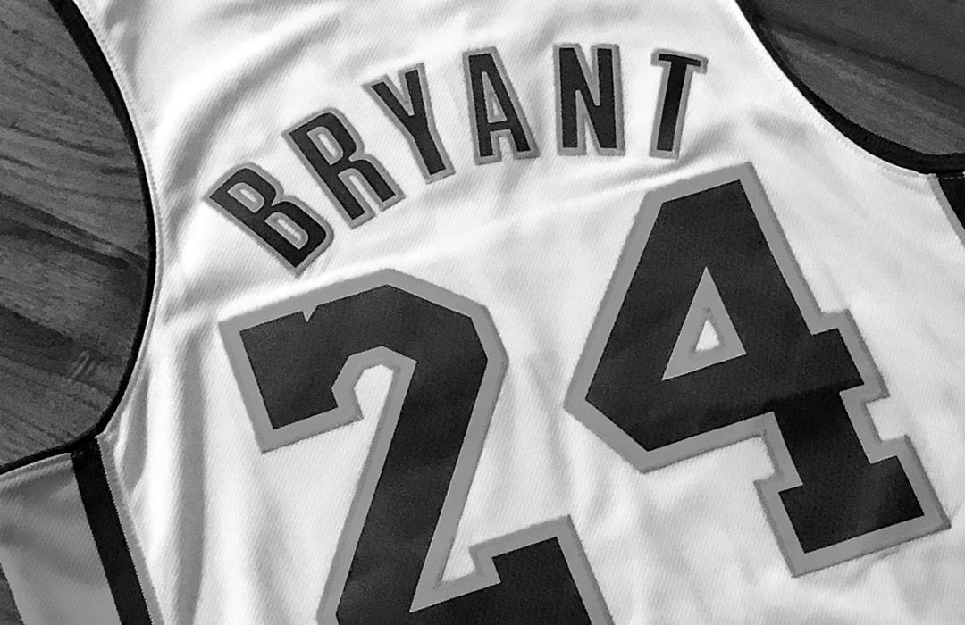 11 frases motivadoras de Kobe Bryant