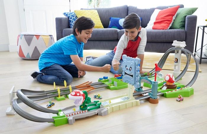 Los juguetes de Mattel serán 100% reciclados y reciclables