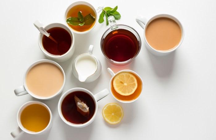 Tomar té regularmente podría prolongar tu vida