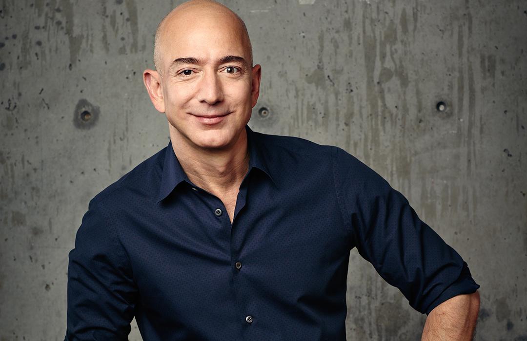 Jeff Bezos cede su lugar de CEO de Amazon a Andy Jassy: conoce la razón